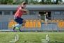 Профессиональный тренировочный барьер PRO 30 cм YAKIMASPORT 0