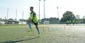 Барьер беговой, координационный, 45 см YAKIMASPORT 0