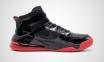 Баскетбольные кроссовки Jordan Mars 270 Black Red CD7070-006 2