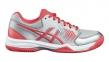 Женские кроссовки  для тенниса Asics GEL-DEDICATE 5 CLAY E758Y-9319 2