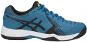 Кроссовки для тенниса Asics Gel-Game 6 синие 0