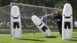 Футбольная  тактическая доска  с магнитами 0