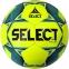 Мяч футбольный SELECT Team FIFA (016) желт/син. 0