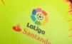 Футбольный мяч Nike La Liga Pitch SC3318-702 0