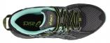 Женские кроссовки для бега  ASICS GEL-VENTURE 6 Зеленый 1