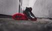 Баскетбольные кроссовки Jordan Mars 270 Black Red CD7070-006 5