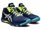 Кроссовки волейбольные ASICS NETBURNER BALLISTIC FF MT 2 1051A042-400  3