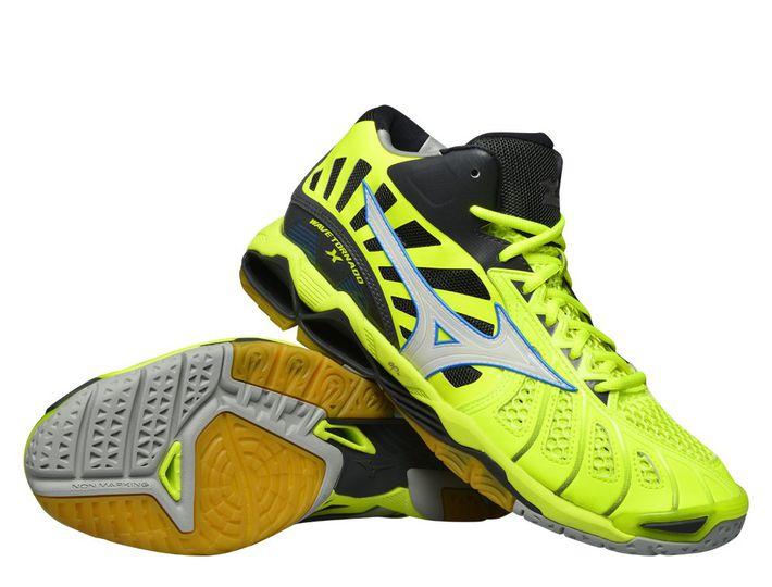 Волейбольные кроссовки Mizuno Wave Tornado X купить в интернет ... fa744cde038