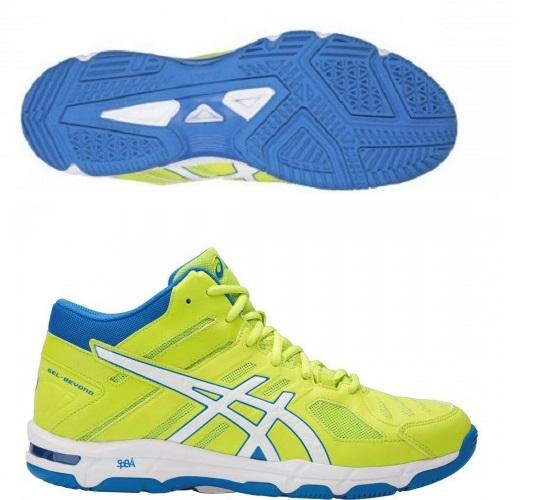 a0aff484562d02 Волейбольные кроссовки ASICS GEL-BEYOND 5 MT купить в интернет ...