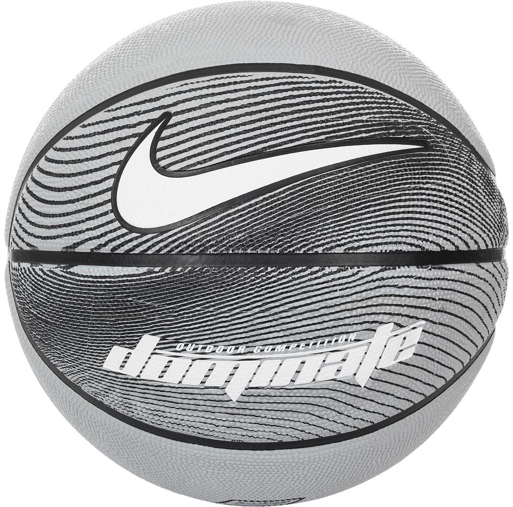 68ac7c35 Баскетбольный мяч NIKE DOMINATE grey ( НЕТ В НАЛИЧИИ) купить в ...