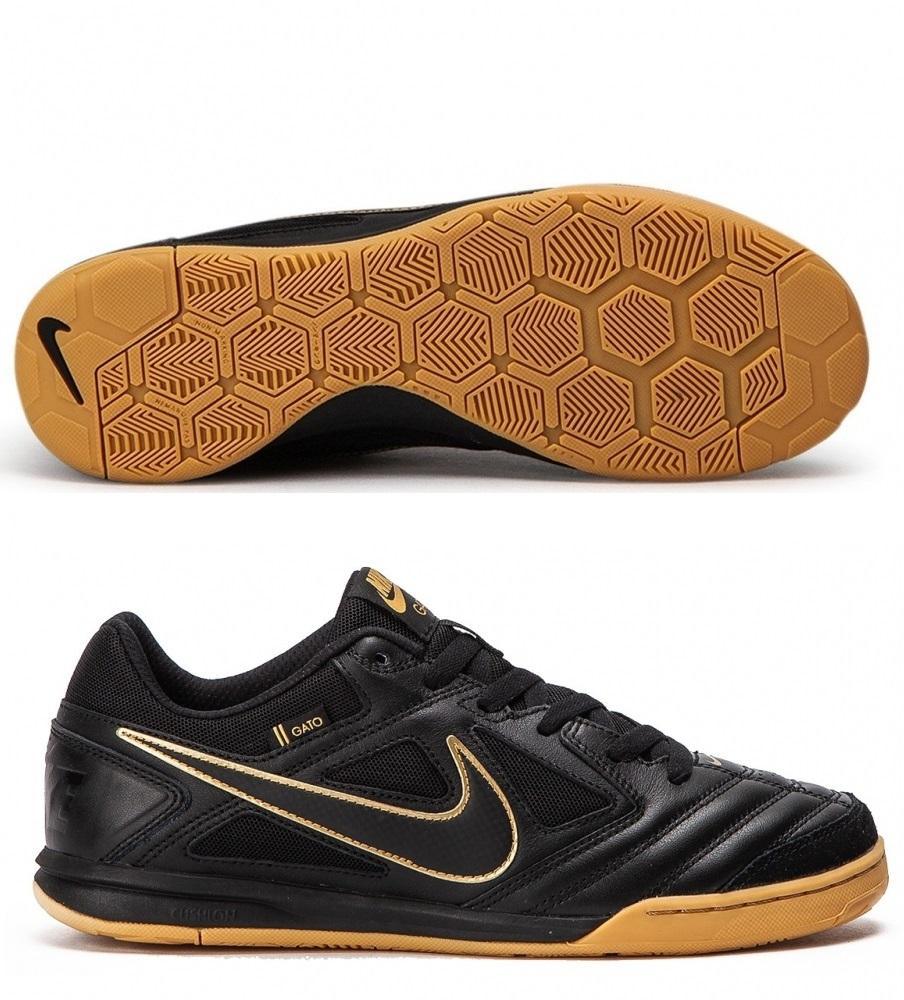 6e9bc06361001 Футзалки Nike SB Gato AT4607-003 купить в интернет-магазине Sport ...