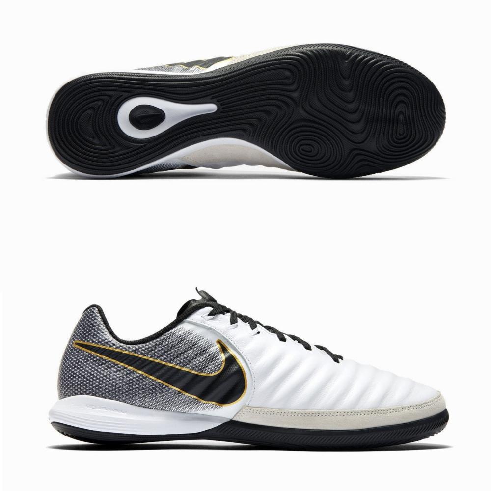 c0677b6d Футзалки Nike TiempoX Lunar Legend VII Pro IC AH7246-100 купить в ...