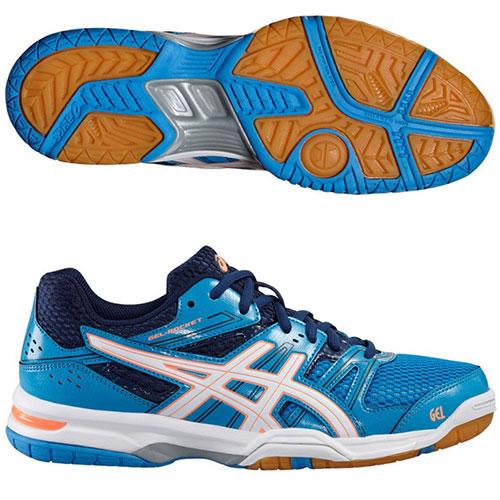 2589e4d67350 Волейбольные кроссовки женские Asics Gel Rocket 7 купить в интернет ...