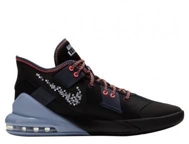 Баскетбольные кроссовки Nike Air Max Impact 2 CQ9382-400