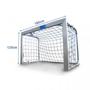 Футбольные ворота Mini Yakimasport (180 х 120)