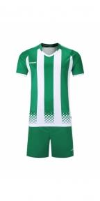 Футбольная форма зелёная  Europaw сезон 2019