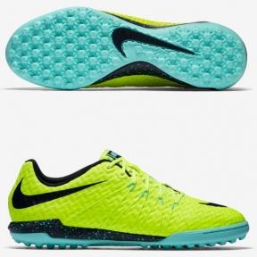Сороконожки  Nike  Hypervenom Finale  TF