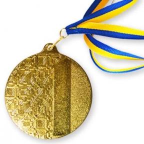 Медаль М2-3 (50 мм)