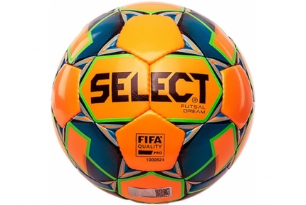 Футзальный мяч Select Futsal Dream FIFA