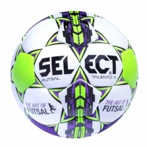 Футзальный мяч  SELECT Futsal Talento 11