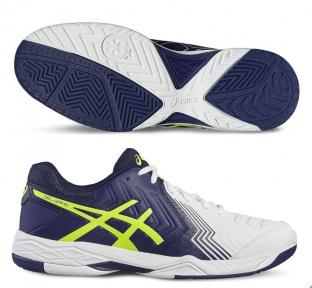 Кроссовки для тенниса ASICS GEL-GAME 6