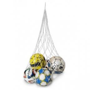 Сетка для футбольных мячей Yakimasport