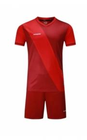 Футбольная форма Europaw 018( красная)