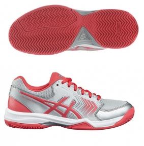 Женские кроссовки  для тенниса Asics GEL-DEDICATE 5 CLAY E758Y-9319