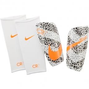 Щитки футбольные Nike Mercurial Lite CR7 CQ7434-100