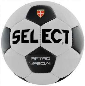 Mяч для футбола Select Retro Special