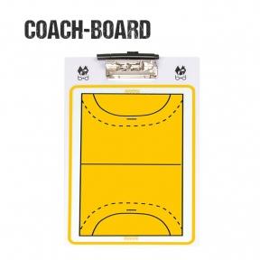 Тренерский макет минифутбольного поля «Basic» 6307