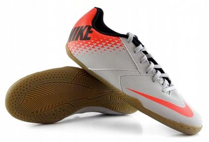 Детские футзалки Nike BombaX IC  Junior 826487-006