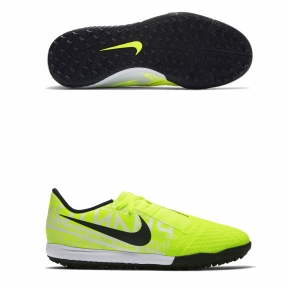 Детские сороконожки Nike Phantom Venom Academy TF Junior AO0377-717