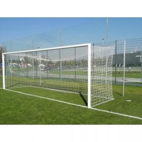 Ворота футбольные  FIFA Yakimasport (7,33 м x 2,44 м)