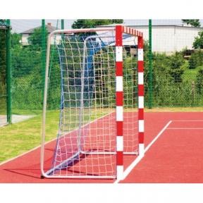 Сетка Yakimasport для футзальных (гандбольных) ворот 4мм