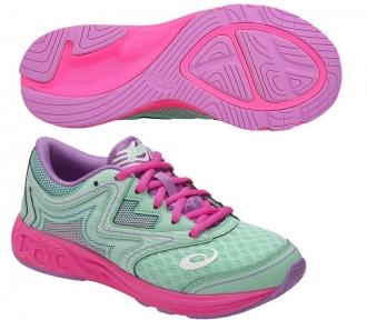 Кроссовки для бега Asics Noosa Gs( Gerl) подростковые  C711N-8301