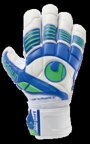Вратарские перчатки uhlsport ELIMINATOR HANDBETT SOFT 100015101