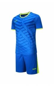 Футбольная форма Europaw 015 (син.)