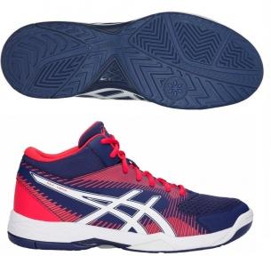 Волейбольные кроссовки высокие Asics Gel Task МТ