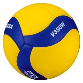 Мяч волейбольный Mikasa V330W