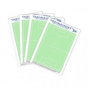 Тактические блокноты Yakimasport ( формата А6)