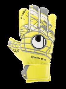 Вратарские перчатки ELIMINATOR STARTER SOFT 101103501