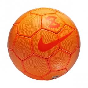 Футзальный мяч Nike FootballX Premier Orange SC3037-810