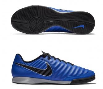 Футзалки Nike TiempoX Legend VII Academy IC AH7244-400