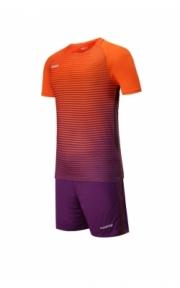 Футбольная форма Europaw 013 (оранж.)