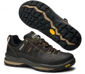 Ботинки GriSport низкие (коричневые)