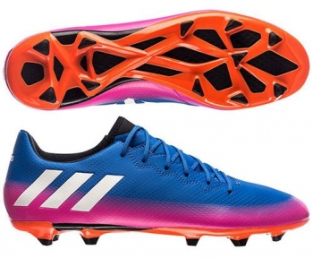 Бутсы Adidas MESSI 16.3 FG BA9021