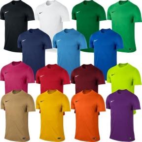 Футболка тренировочная Nike Park VI
