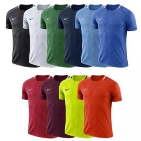 Футболка игровая Nike Challenge II Jersey SS