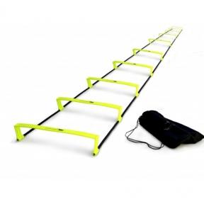 Лестница-барьер Yakimasport 100270 Speed Ladder